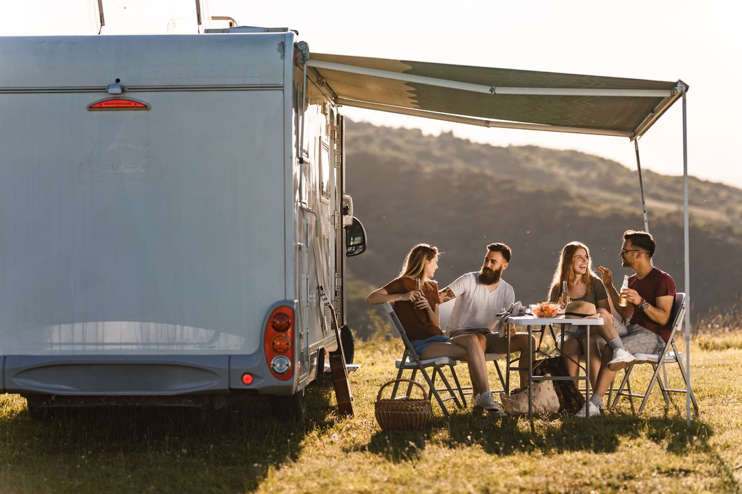 25% korting op je kampeerplek (keuze uit 5 locaties)