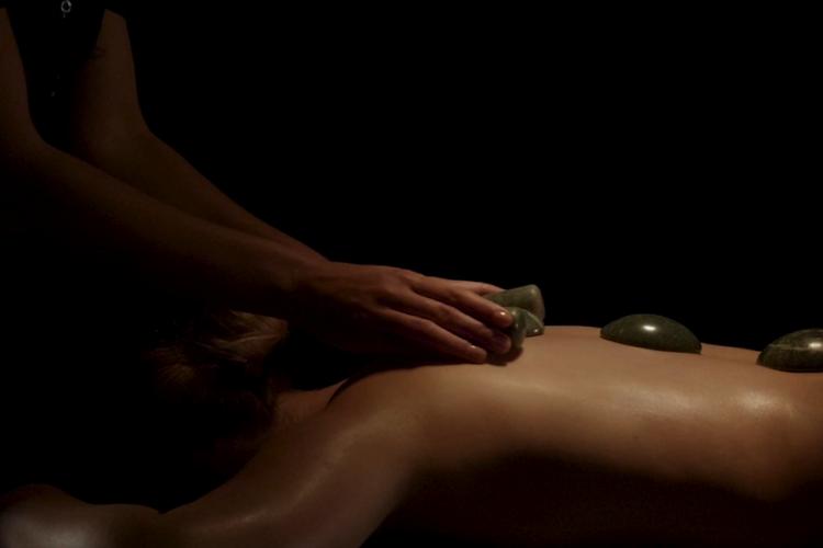 Korting Saunadag met massage naar keuze bij Sauna Oase (2 p.)
