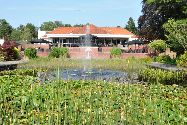 Korting Wellnessovernachting in Resort Bad Boekelo in Enschede