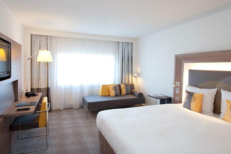 Overnachting in Mystery Hotel in Den Haag (4-sterren)