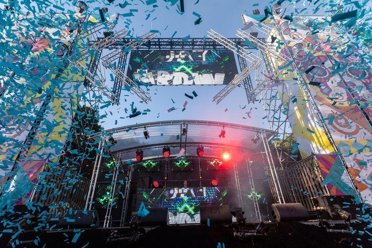 Feesten en festivals
