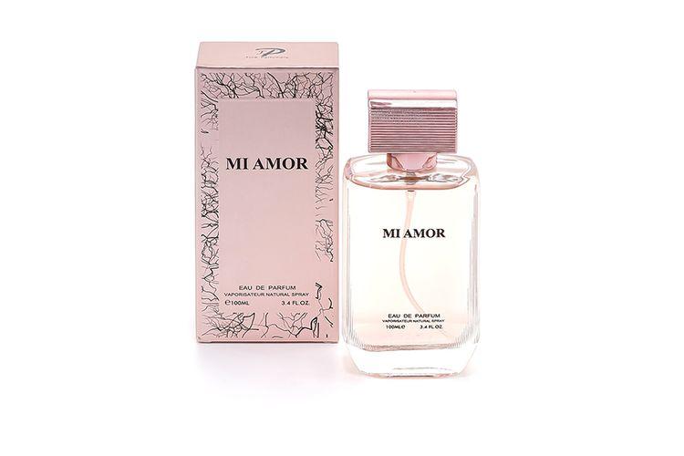 Korting Eau de parfum woman Mi Amor (100 ml)