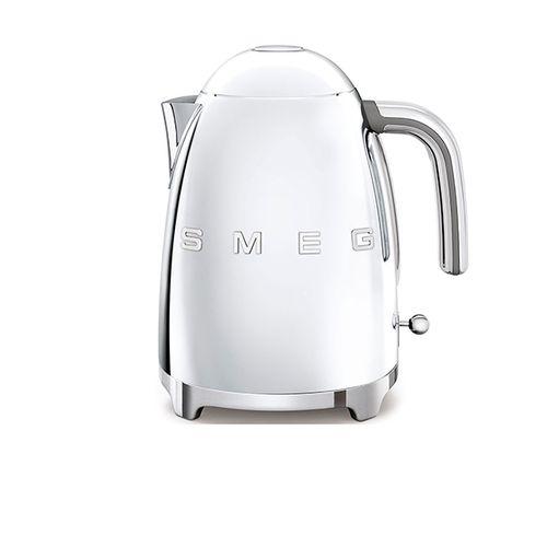 Retro-waterkoker van SMEG