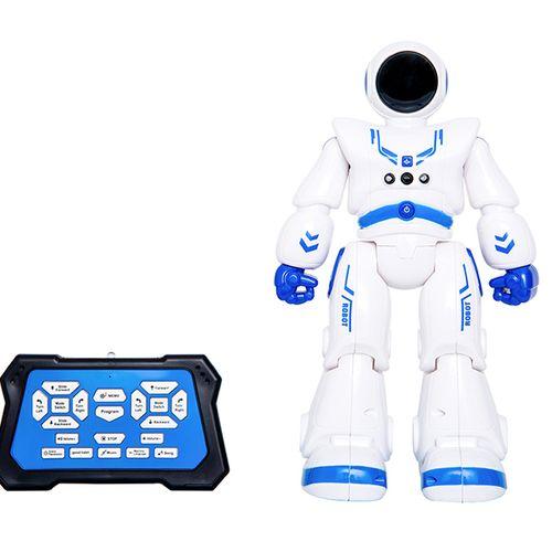 Bestuurbare robot