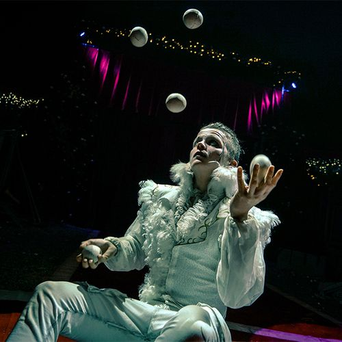 Tickets Kerstcircus Almere