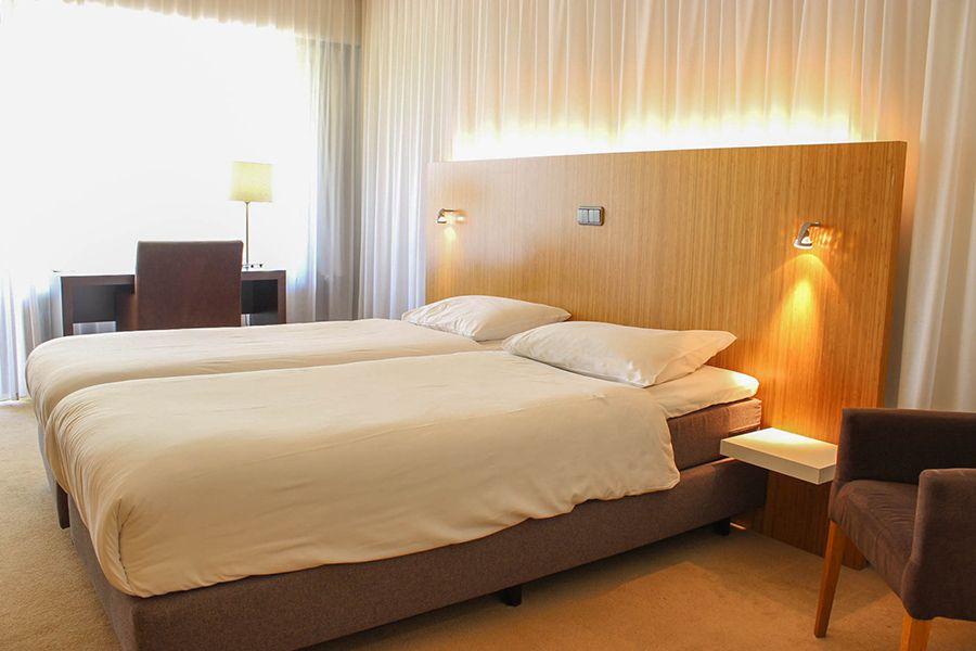 Wellnessovernachting in Resort Bad Boekelo in Enschede