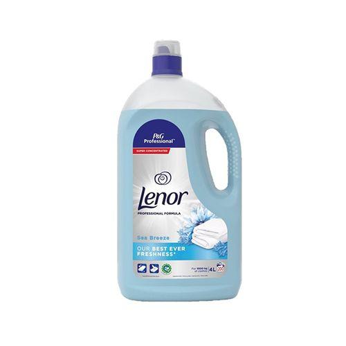 Wasverzachter van Lenor (4 L)