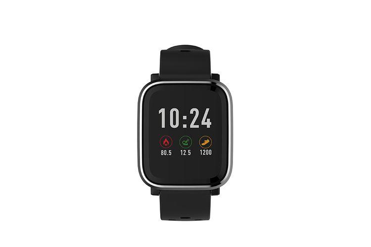denver sw160 bluetooth smartwatch met hartsensor