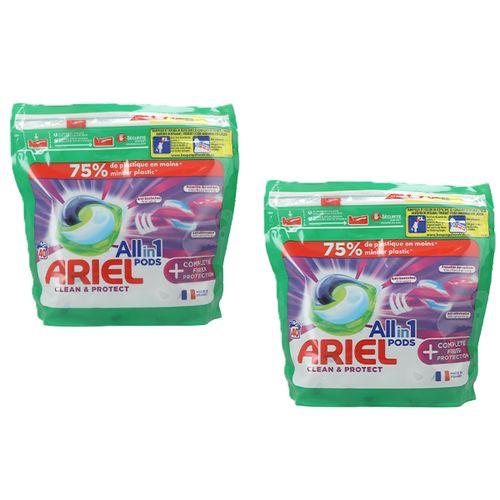 Ariel All-in-1 wasmiddel