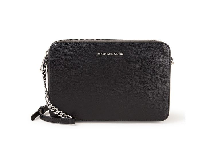 Michael Kors crossbody bag (zwart)
