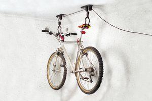 Système de suspension pour votre vélo