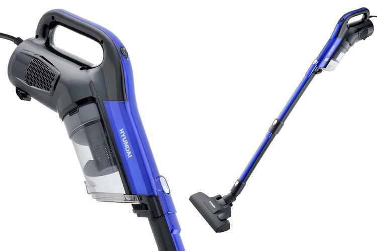 Hyundai Premium 8 in 1 lichtgewicht steelstofzuiger