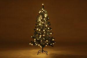 Kerstboom met verlichting van Lifa Living (150 cm)