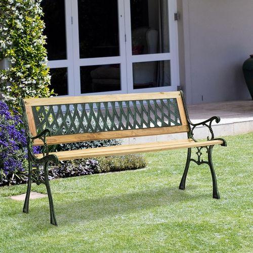 Tuinbank van 909 Outdoor