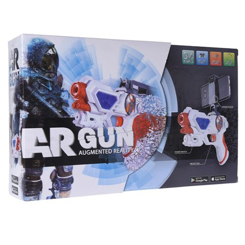 AR-speelgoedpistool