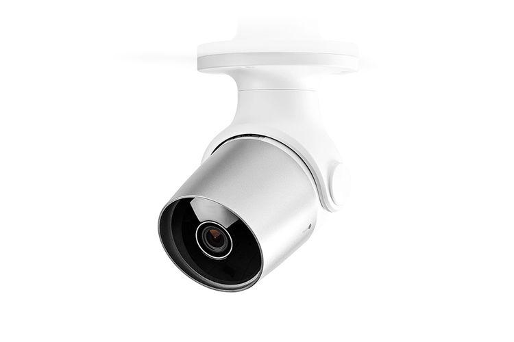 Wifi smart IP-camera voor buiten