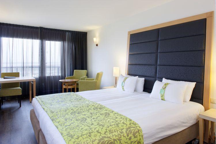 Korting 4 sterren overnachting aan de kust Apollo Hotel IJmuiden