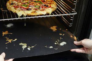Grillmat voor je oven of barbecue (2 stuks)