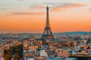 2 nuits au Mercure Saint-Ouen à Paris