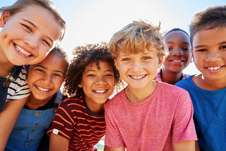 50% korting op een all-inclusive kinderfeestje (10 p.)