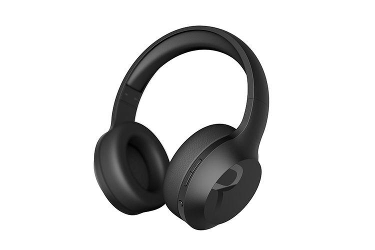 Bluetooth-koptelefoon van Denver