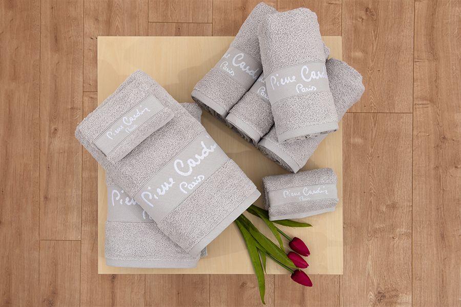 Handdoeken-geschenkset (8 stuks)