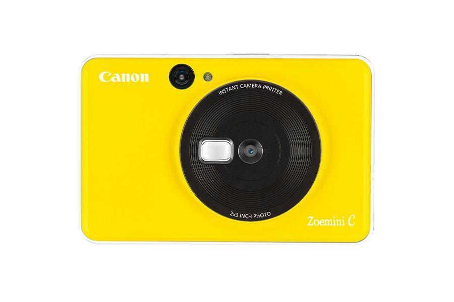 2-in-1 cameraprinter van Canon