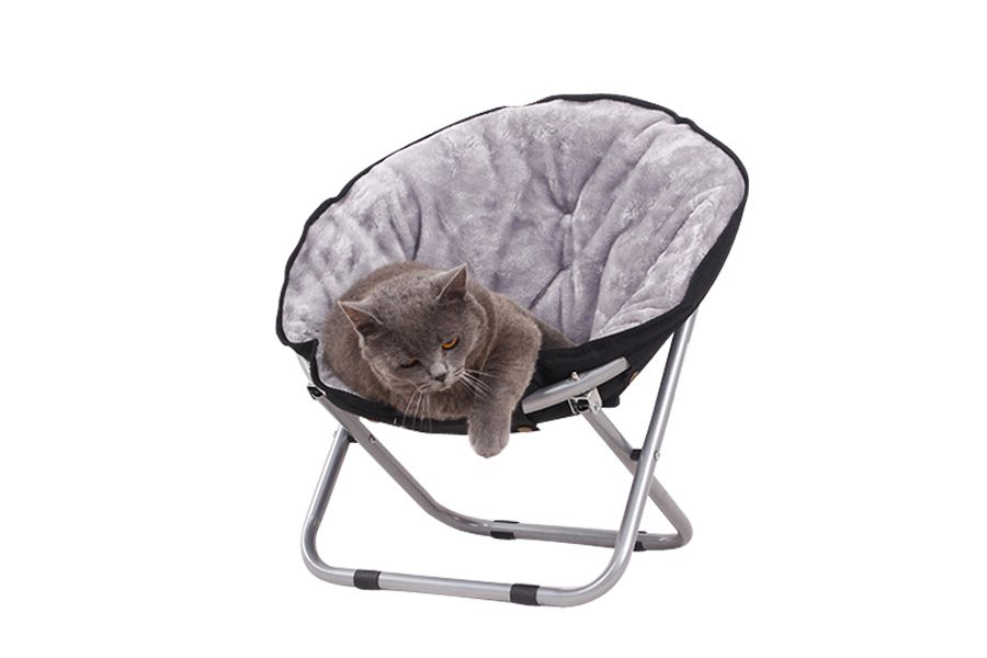 Korting Relaxstoeltje voor je kat of hond (50 x 50 x 40 cm)