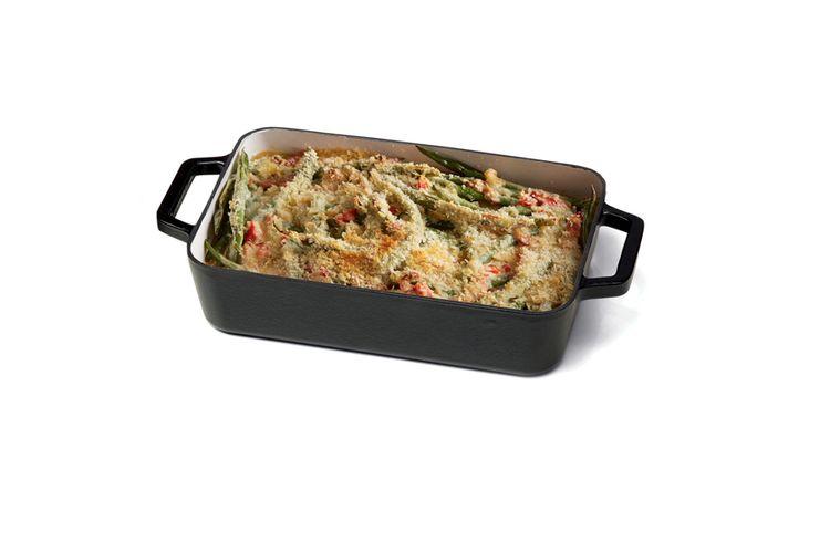 Plat rectangulaire cyril lignac plat rectangulaire pour - Cyril lignac livre de cuisine ...