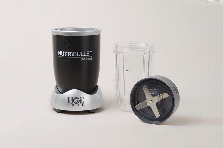 Korting 5 delige NutriBullet blender (600 series)