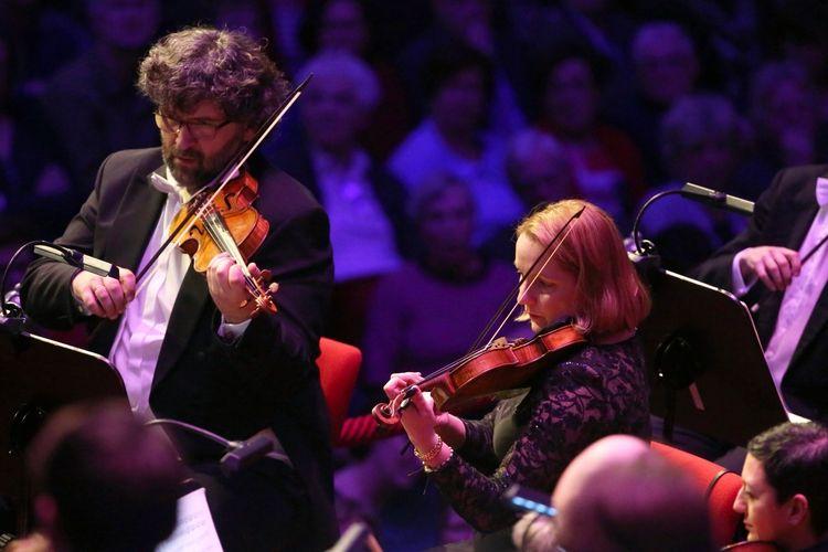 Gent Klassiek concert Mozart Requiem op locatie naar keuze