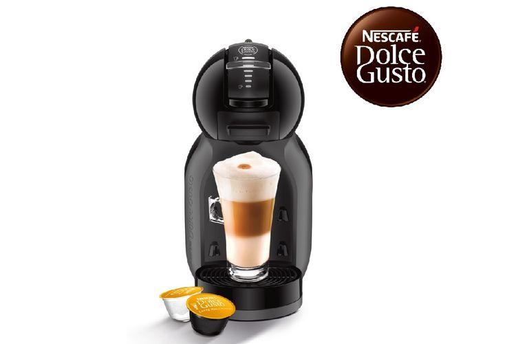 Koffiemachine NESCAF� Dolce Gusto Mini Me