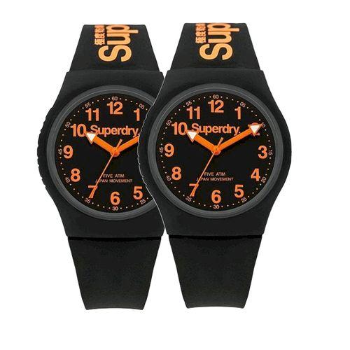 Set van 2 herenhorloges