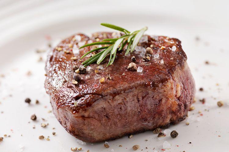 20 steaks voor echte fijnproevers