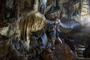 Tickets Passhan pour le Domaine des Grottes de Han (2p.)