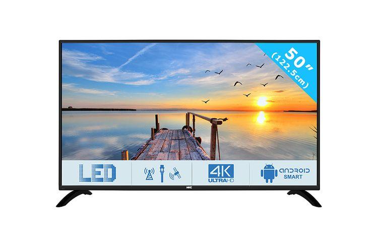 hkc smart tv 50 pouces smart tv 50 pouces vavabid participez aux ench res. Black Bedroom Furniture Sets. Home Design Ideas