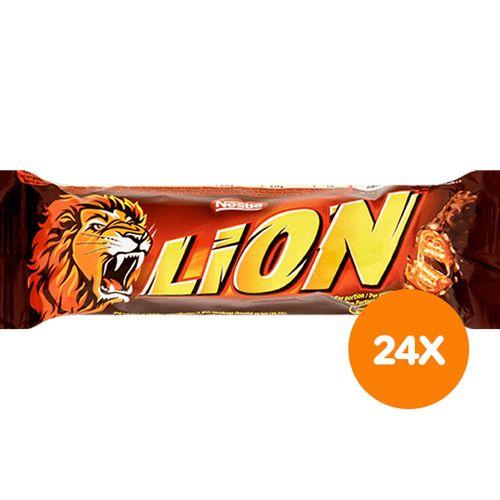 Lion-repen