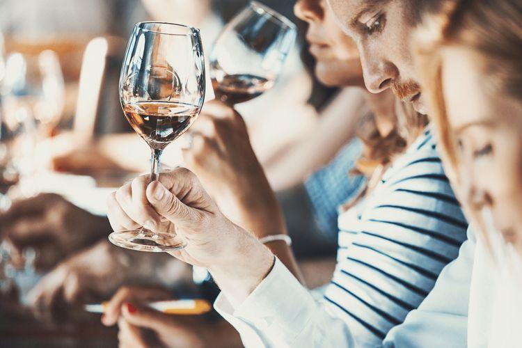 Wijnproeverij Ferdinand Pieroth aan huis (4p)