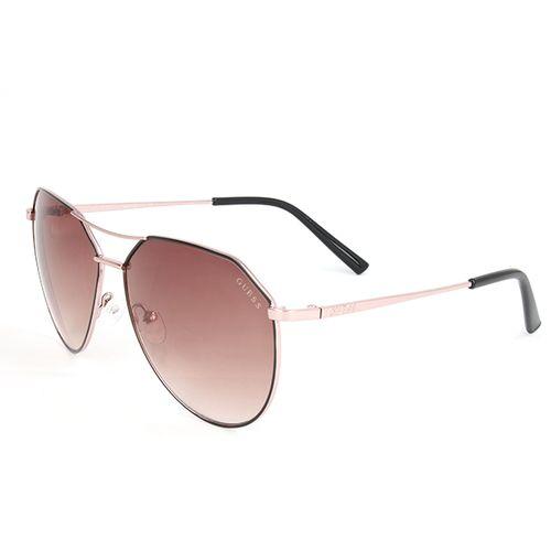 Pilotenbril van Guess