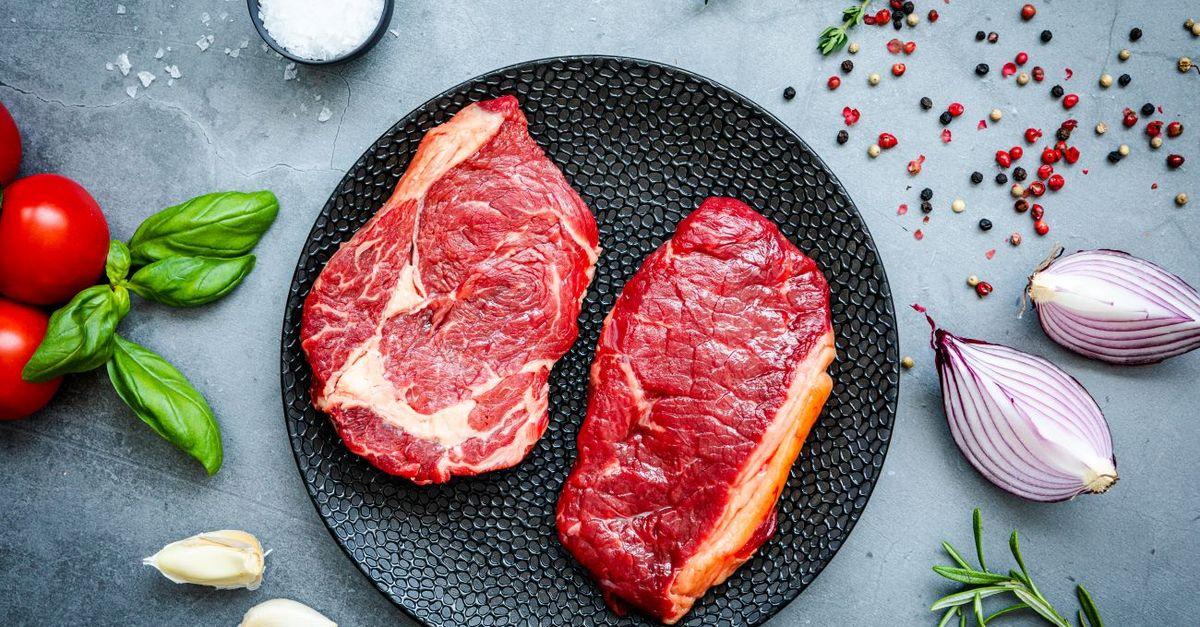 Steakbox avec entrecôtes ou faux-filets