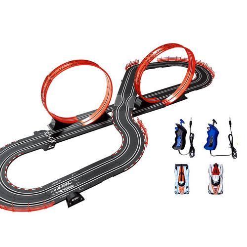 Auto-racebaan