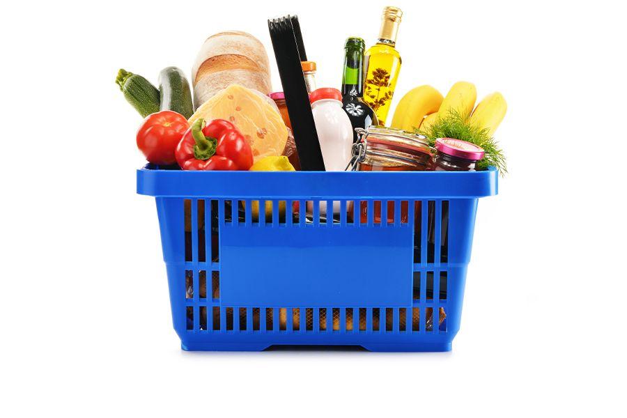 2 kortingsbonnen van  15,- bij online supermarkt Butlon