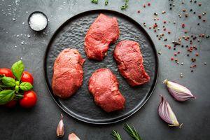 Hollandse biefstuk of Procureur  thuisbezorgd