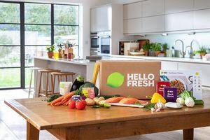 € 65,- korting op HelloFresh voor nieuwe klanten
