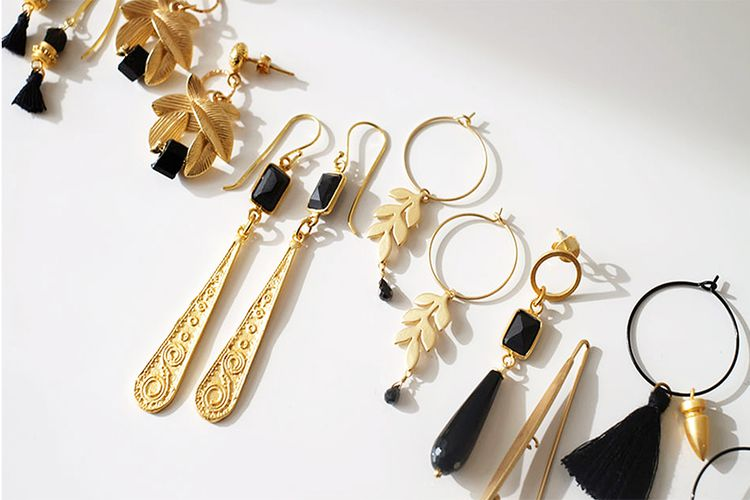 Maak je eigen sieraden bij Zahia in Belgi� (2 p.)