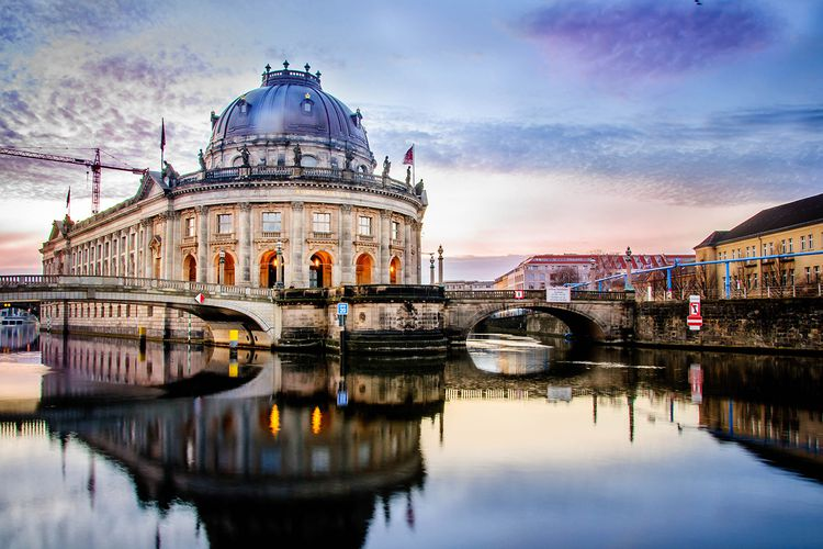 Korting 2 overnachtingen in wereldstad Berlijn
