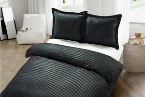 Parure de lit double Manchester (200 x 200/220 cm)