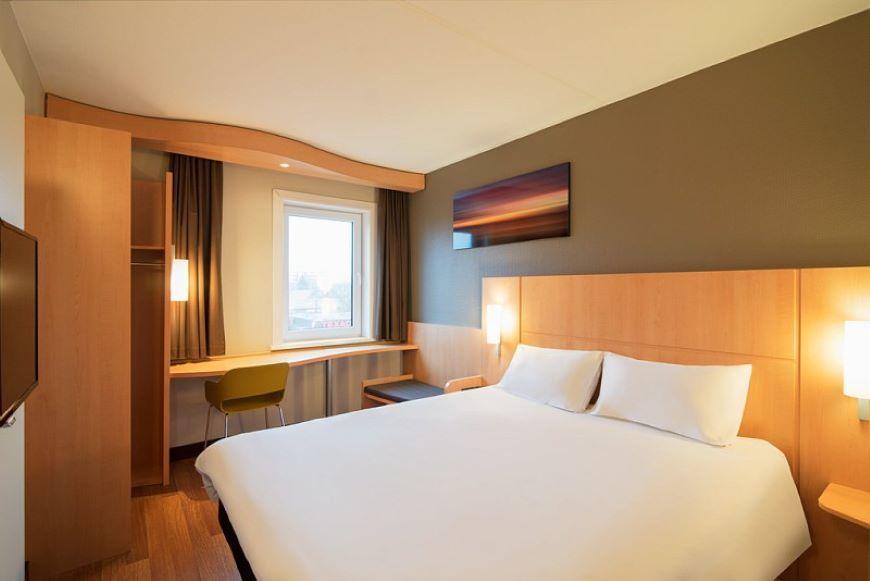Overnacht in een Mystery Hotel bij Rotterdam (2 p.)