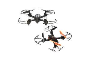 Set van 2 battle-drones