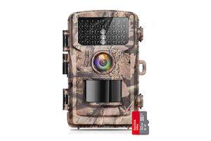 Wildlife-camera met nachtzicht